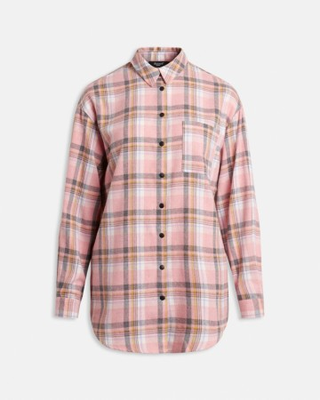 ELLIE SHIRT ROSA