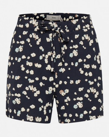 LISA SHORTS COOL BLUE