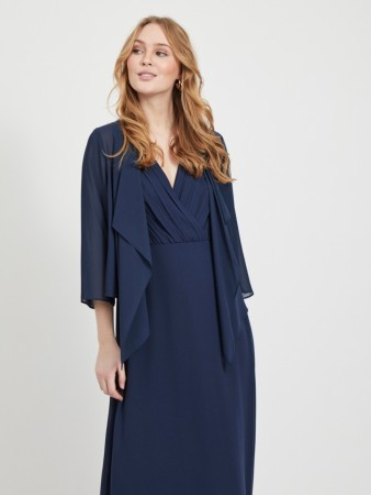 VIALLY BOLERO NAVY