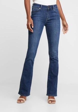 PIESZAK JEANS MARIJA FLARE PANT WASHINGTON WASH