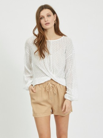 VIJULISA KNIT TOP