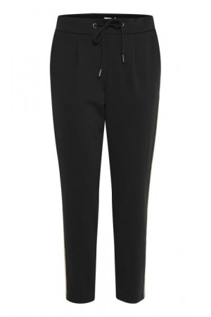BYRIZETTA PANTS SORT