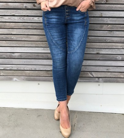 3b0f73d4f94 MAPP ALIZE JEANS