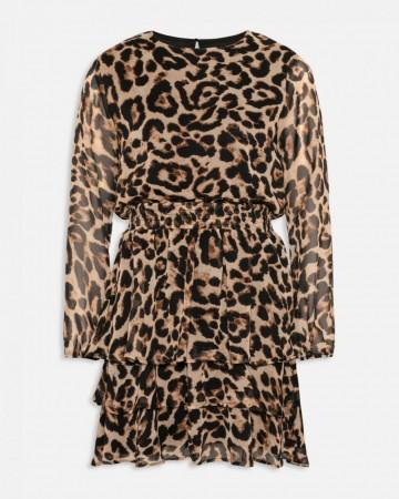 710ce6b6 NICOLINE LEO DRESS