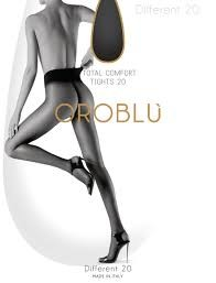 OROBLU DIFFERENT 20 SUN