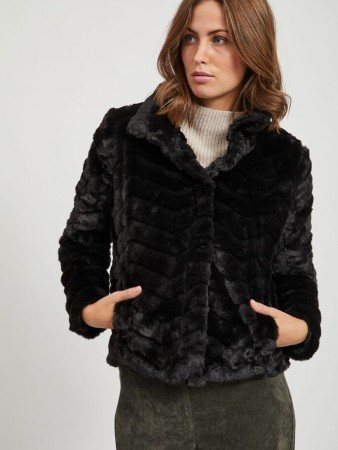 VIALIBA FAKE FUR SORT
