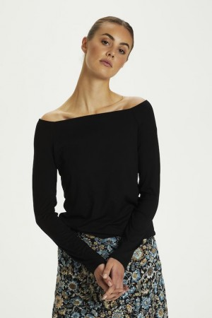 HANADI OFF SHOULDER
