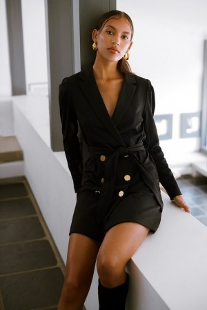 KATE TREND BLAZER/DRESS